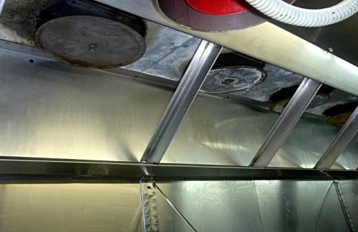 limpieza de campanas extractoras - CWS