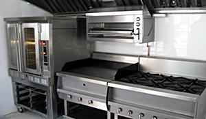 Limpieza de cocinas industriales - CWS